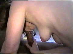 Wife, Wife share cum with husband