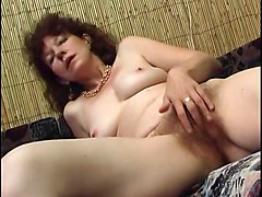 Hairy, Toys, Delicious hairy mature strips