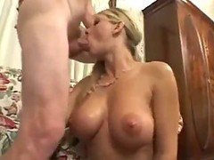 Anal, Asian milf destroyed