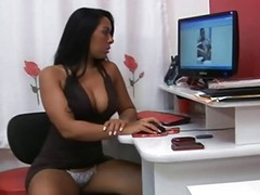 Brasiliana. Porno tube
