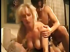 Milf fucked in her own home