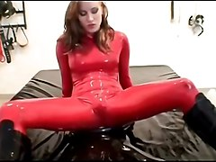Rubber, Latex rubber fetish