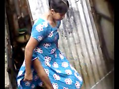 Bath, Desi village girl sex