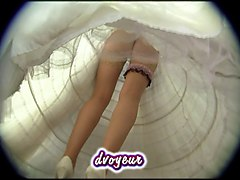 Upskirt, Wedding, Newly wed indian