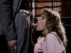 Blowjob, Vintage, Strip search