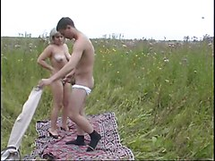 Amateur, Russian, Toys outdoor