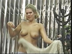 Blonde, Hairy, Strip pussy hairy japan