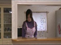Housewife, Japanese, Innocent housewife