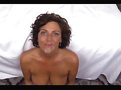 Milf, Fisting squirting milf