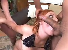 Anal, Double Anal, Tied up