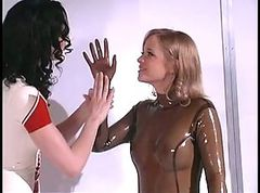 Bdsm, Blonde, Quot mary ann quot
