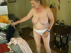 Wife, Indian nude mom changing cloths
