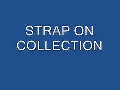 Compilation, Strapon, Fat strapon
