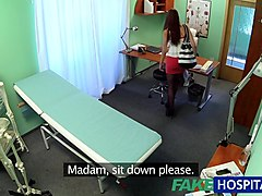 Doctor, Doctors abuse patients asian