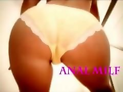 Anal, Compilation, Squirting milf compilation