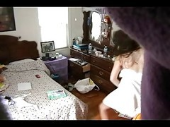 Hidden, Mom and dad hidden cam
