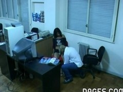 Office, Caught, Hideen hidden camera