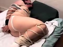 Tied, Devon lee ties up and fucks