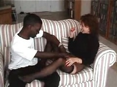 Amateur, Wife, Daughter interracial