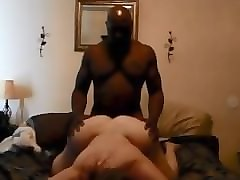 Chubby, Fat, Bbw shemale with huge cock