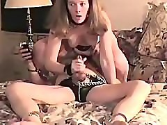Sexy Moeder, Anal toying male