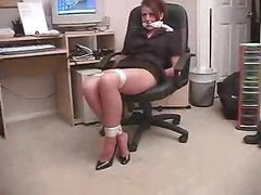 Gagging, Secretary