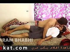 Indian couple hot romance