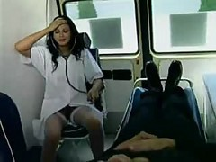 Nurse, Nurse 3gp video