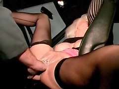 Piercing, Fisting, Pierced clit girlfriend riding