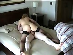 Wife, Cuckold, Wife fuck black for husband