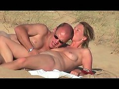 French, Beach, Hidden wife