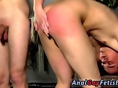 Teen, Ass, Boy tied