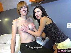 Teen, Rocco siffredi and old matures