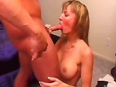 Amateur, Deepthroat, Secretary stripped at live show