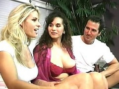 Classic, Ass, Indian threesome