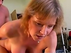 British, Milf, Big british milf