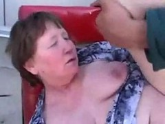 Anal, Granny, College ugly