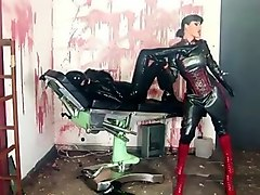 Rubber, Slave, Rubber gay