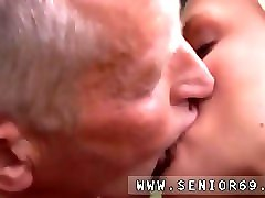 Femdom, Surprise, Cassie young old man