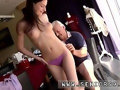 Panties, Lesbian, Wife massage