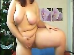 Chubby, Teen, Chubby stripping