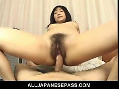 Asian, Cute, Wife exposes to delivery boy