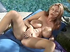 Bus, Milf, Fucked by her own son