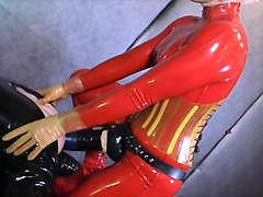 Bdsm, Domination, Rubber strapon
