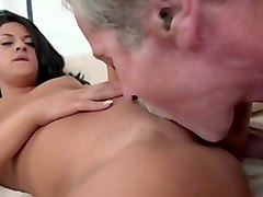 Old And Young, Old and young lesbian sex