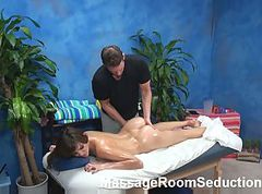 Massage, Ass, China seduce