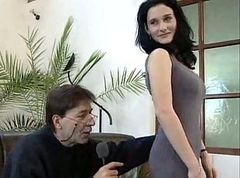 Teen, Hot sex slave gets fucked