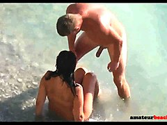 Nudist, Couple, Amateur nudiste