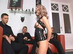 Bdsm, Dominantie, Bdsm ass licking