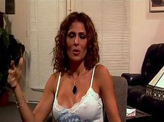 Gangbang, Office, Jenifer lopez